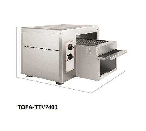 TOSTADOR TUNEL TTV2400