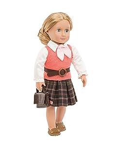"""Nuestra Generación 44579""""Listo para Preppy Traje para muñecas"""