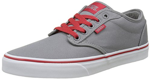 19df7a6992 Vans Men MN Atwood Low-Top Sneakers