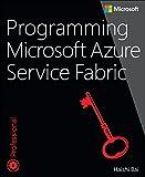 Programming Microsoft Azure Service Fabric (Developer Reference (Paperback))