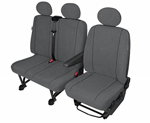 Preisvergleich Produktbild MERCEDES Sprinter - HAMBURG UNIVERSAL - Sitzbezüge Sitzbezug Schonbezüge Schonbezug