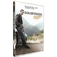 JAMES BOND 007-GOLDFINGER - JA
