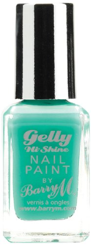 Barry M Cosmetics Gelly Nagellack (Glossy Nail Colour)