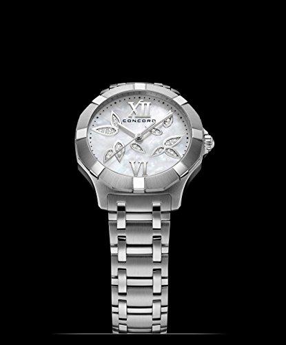 Concord Mariner 0311287–Orologio da polso donna