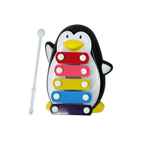 FairOnly TS A8252 Lernspielzeug für Babys, 5 Noten B