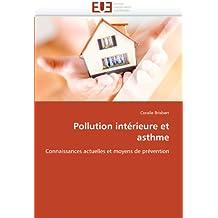Pollution intérieure et asthme