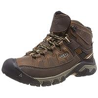 Keen TARGHEE III LTH MID WP Moda Ayakkabılar Erkek