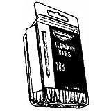 "Nichols Wire ""NICHOLS WIRE"" 111 CEDAR SHINGLE NAILS 1-1/4"""