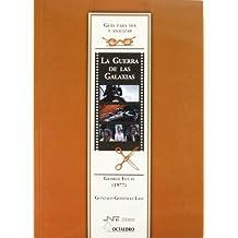 Guía para ver y analizar: La Guerra de las Galaxias: George Lucas (1977) (Guías de cine) - 9788480638326