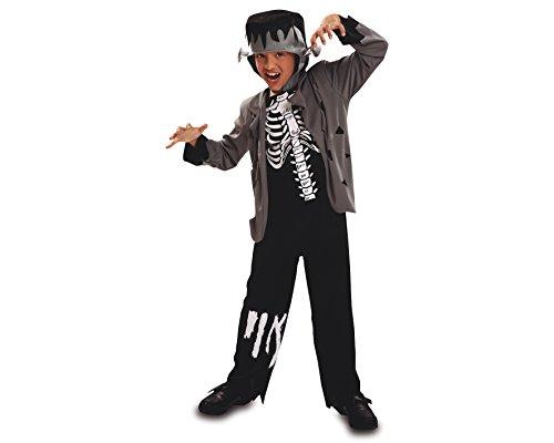 My Other Me Franky, Monster Kostüm für Kinder (viving Costumes) 7-9 años Preisvergleich