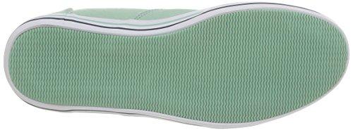 Le Coq Sportif - Grandville Cvo W, Scarpe da donna Verde (Vert  (Pastel Lichen))