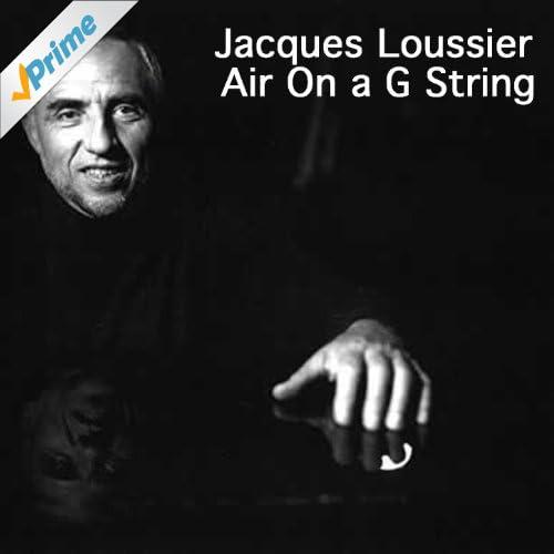 Bach: Air On a G-String