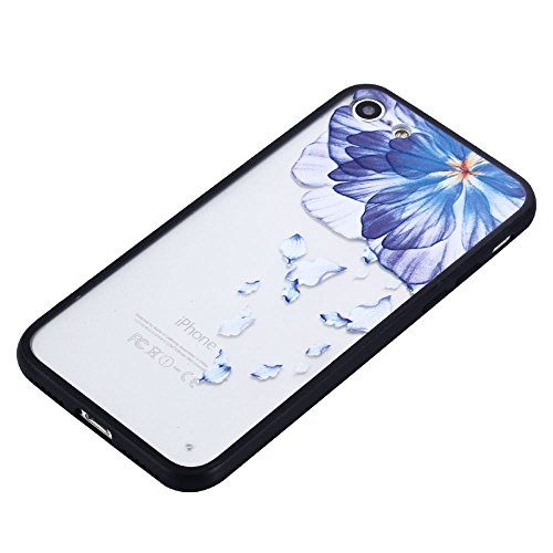 For IPHONE 7 4.7[COLORFUL PC DDUD]Shockproof Hard PC+ TPU Bumper Case Scratch-Resistant Cover -PCD08 PCD04