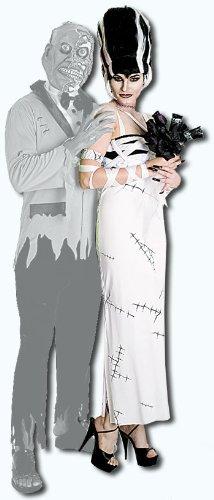 Outfit der toten Braut