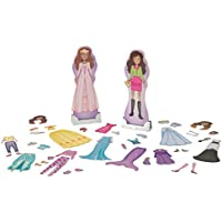 KidKraft Trends and Fairytales Magnetic Doll