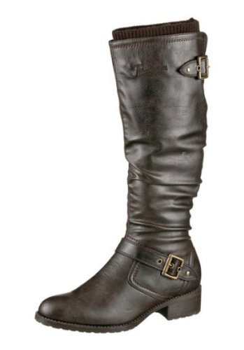 Joe Browns Stiefel, Stivali donna Marrone (marrone)