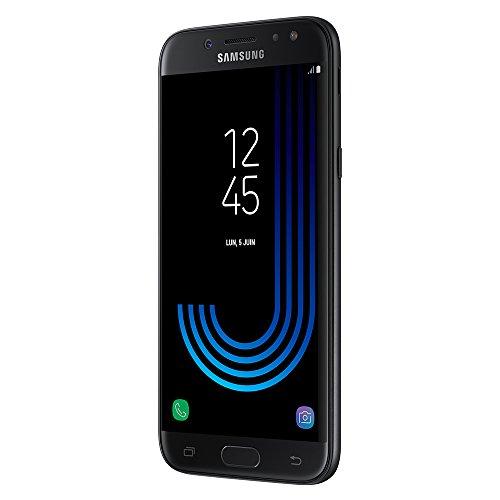 Samsung Galaxy J5 2017 Smartphone débloqué 4G Noir