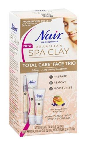 nair-brazilian-spa-clay-total-care-face-trio-02-oz-by-nair-hair-remover