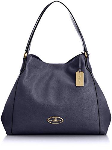 Coach Women's Edie Shoulder Bag