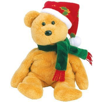 3 HOLIDAY TEDDY ()