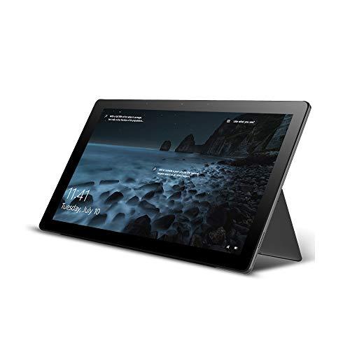 ALLDOCUBE Knote8 2-in-1 Tablet-PC, 13,3-Zoll-2K-Bildschirm, 2560 * 1440 IPS Vollansicht, 7. Generation Intel Core m3-7Y30 Dual Core 1.0 GHz, Windows 10 OS, 8 GB RAM + 256 GB ROM (Knote8)