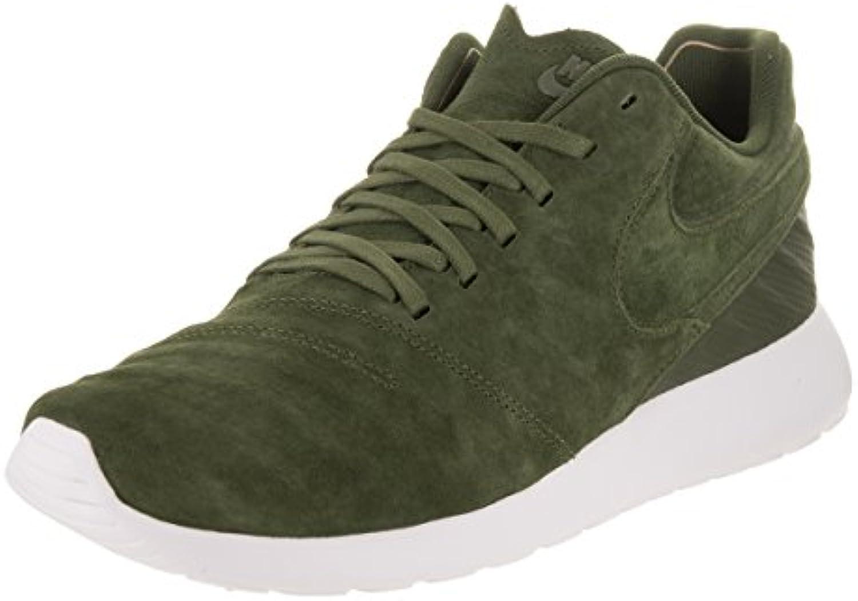 Nike Roshe Tiempo VI Legion Verde / Legion Verde Casual Zapato 9.5 Hombres EE. UU.