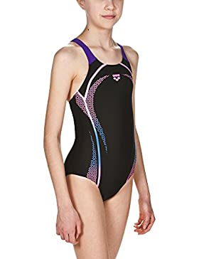 arena Mädchen Sport Modular Badeanzug
