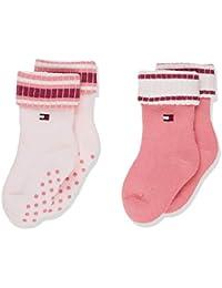 Tommy Hilfiger Unisex Baby Socken (2erPack)