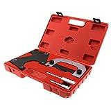 4pcs Motor-Einstellwerkzeug Arretierwerkzeug Zahnriemen Für Renault Clio Laguna