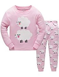 c170a0ede18de2 Suchergebnis auf Amazon.de für: hausanzug - Baumwolle / Schlafanzüge ...