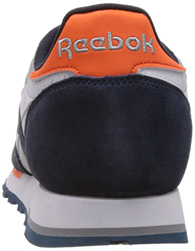 Reebok chaussures montantes fourrées Bleu - Blau Und Grau