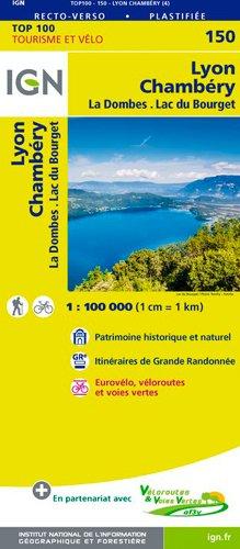 Lyon/Chambery par Collectif