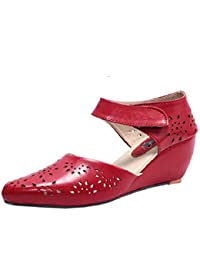 Rimezs Slip On / Casual / Formal / Comfortable / Stylish / Party Wear / Bellies / Heels / Sandal / Wedges / Light Weight / Footwear for Girls and Women