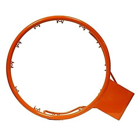 Aro baloncesto antivand lico anclaje fijo