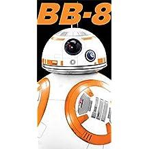 Oficial de Star Wars Fuerza despierta BB8playa baño toalla de algodón