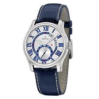 Festina Hombre Retro Reloj Chelsea F16276/1