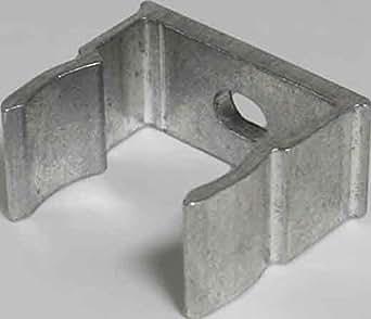 fintech klemmschelle iec ik 32 aluminium rohrschelle 4046933001178 beleuchtung. Black Bedroom Furniture Sets. Home Design Ideas