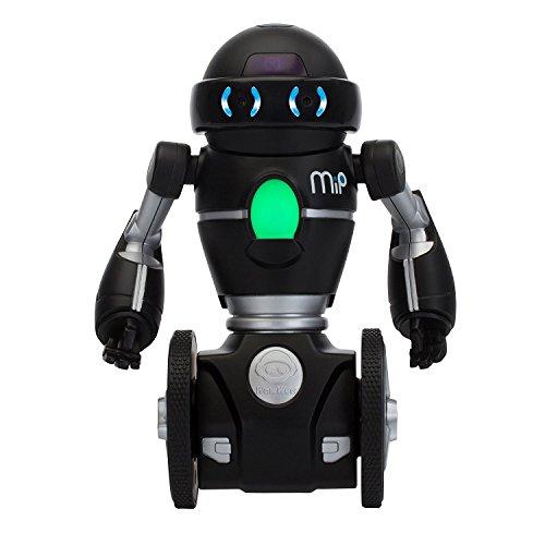 WowWee MiP The First Balancing Robot (Black)