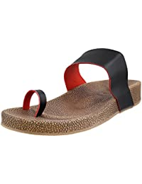 MSL Women Casual Slip Ons