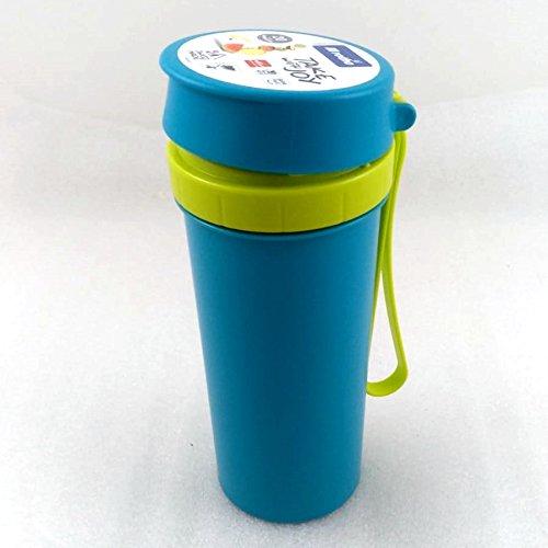 Rotho Memory Kinder Flasche 0,4Liter, Aqua, One Size (Schuhe Für Kids Online)