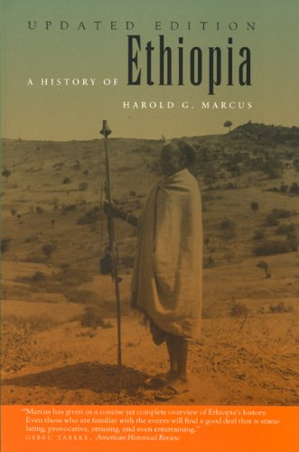 Pdf Download A History Of Ethiopia Full Collection By Harold G