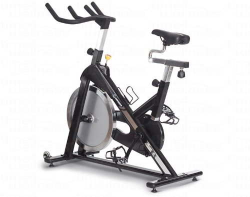 Horizon S3 Indoor Cycle Inklusive Bodenmatte