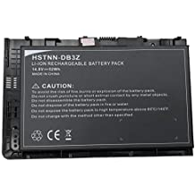 14.8V 52Wh HSTNN-DB3Z Reemplace la batería del portátil por HP EliteBook Folio 9470m