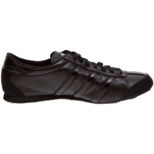 adidas Originals Aditrack W, Scarpe da Ginnastica Donna, Nero/Nero/Nero, [TOP] Schwarz/BLACK1/BLACK