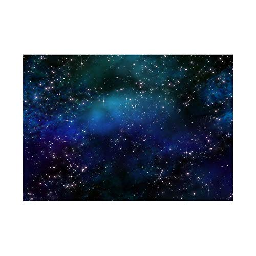 Wee Blue Coo Photo Space Cosmos Gas Cloud Nebula Universe
