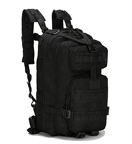 OWEM Rucksack für Reisen, 1000D Nylon, wasserdicht, Sport, Outdoor, Camping, Wandern, Angeln, Jagd, Taschen 1