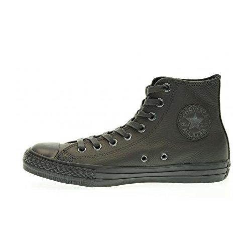 Converse Star Hi, Baskets Montantes Mixte Adulte Grigio scuro
