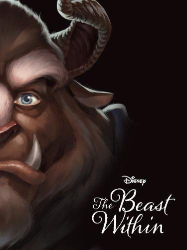 Price comparison product image Disney Villains: The Beast Within