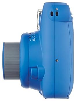 Fujifilm Instax Mini 9 Kamera Cobalt Blau 12