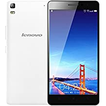"Lenovo K3 Note K50-t5 Teléfono Móvil 4G LTE Android 5.0 Lollipop MT6752 64 bits Octa Core Dual SIM 5.5 "" FHD 2G RAM 13MP Cámara"